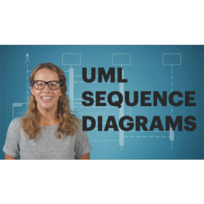 How to Make a UML Sequence Diagram icon