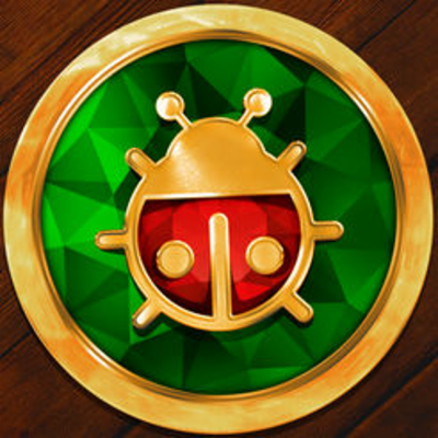 ‎Bug Mazing icon