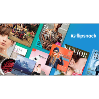 Flipsnack: Free Online Flipbook Maker - Easy PDF to HTML5 icon