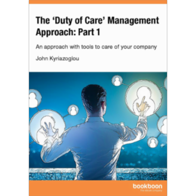 The 'Duty of Care' Management Approach: Part 1 icon