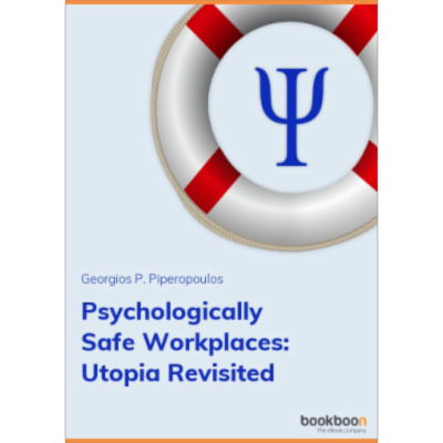 Psychologically Safe Workplaces: Utopia Revisited icon