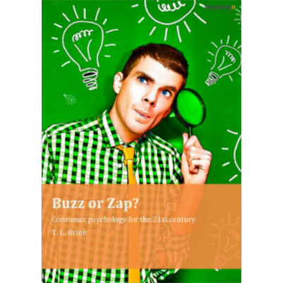 Buzz or Zap? Consumer psychology for the 21st century icon