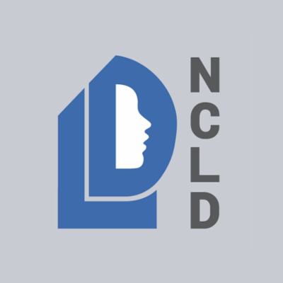 The National Center for Learning Disabilities' YouTube Channel icon