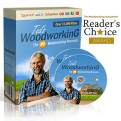 Teds Woodworking Plans Review – The Truth On Ted's Projects