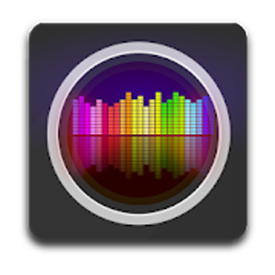 LiquidPlayer - music,equalizer,mp3,radio,3D - Apps on Google Play icon