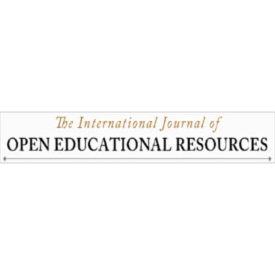 International Journal of Open Educational Resources icon