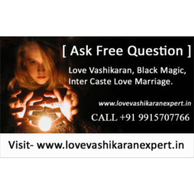 Vashikaran Specialist In Mumbai Contact +91 9915707766 icon