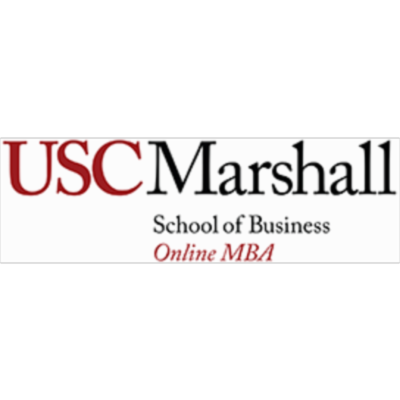 USC Online Master of Business Administration icon