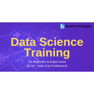 Data Science Training in Bangalore | Data Science Course in Bangalore icon
