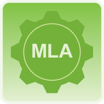 OSLIS :: MLA Citation Maker :: Middle and High School icon