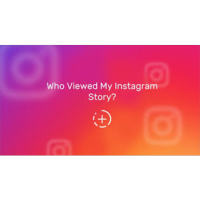 Access To Get Can You See Who Views Your Instagram Story Without Human Verification icon
