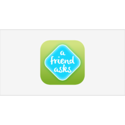 ‎Jason Foundation - A Friend Asks App for iPhone icon
