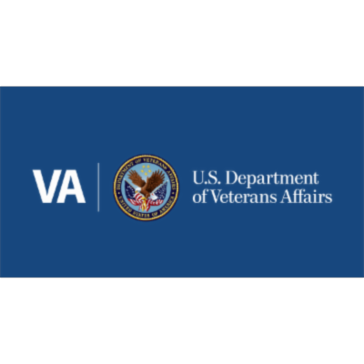 U.S. Department of Vetrean Affairs icon