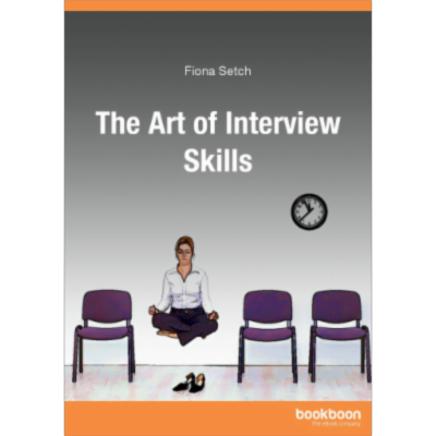 The Art of Interview Skills icon