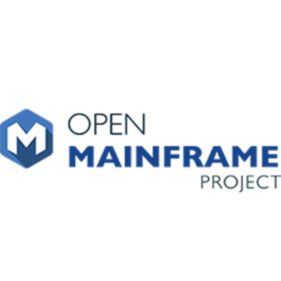 The Linux Foundation - Open Mainframe Project icon