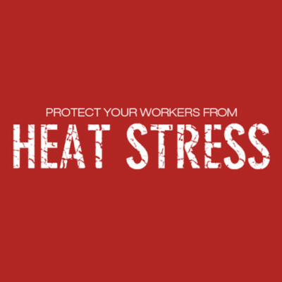 NIOSH Heat Stress Topic Page icon