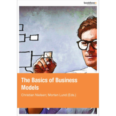The Basics of Business Models icon