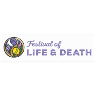 Festival of Life and Death - Global Suicide Prevention and Societal Wellness icon