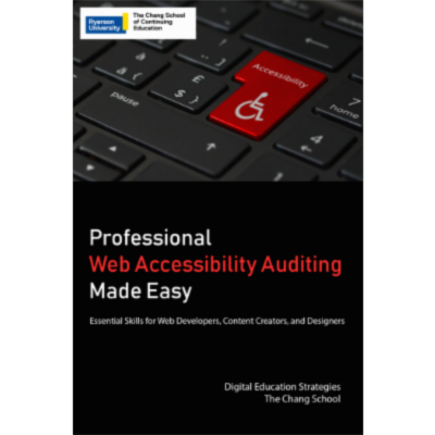 Professional Web Accessibility Auditing Made Easy icon