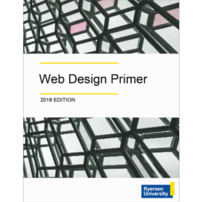 Web Design Primer icon