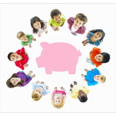 How to Raise a Financially Savvy Child | McRea Woodson & Associates, Inc. La Mesa, CA icon