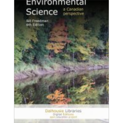 Environmental Science: A Canadian Perspective icon