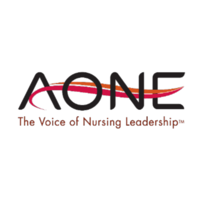 The Voice of Nursing Leadership icon