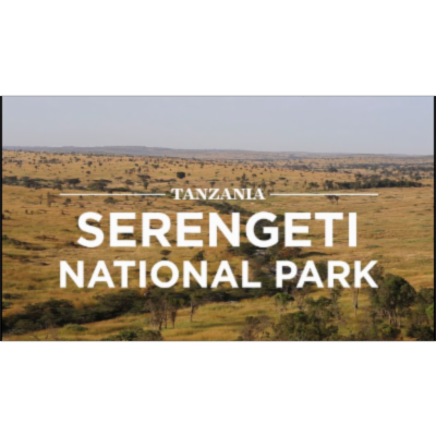 Serengeti National Park, Tanzania | Safari365 icon