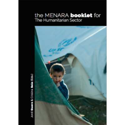 MENARA Booklet for the Humanitarian Sector icon