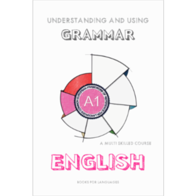 English Grammar A1 Level for Indonesian speakers icon