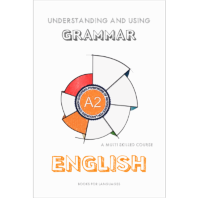 English Grammar A2 Level for Georgian speakers icon