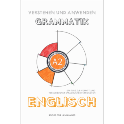 English Grammar A2 Level for German speakers icon