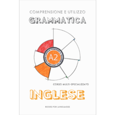 English Grammar A2 Level for Italian speakers icon