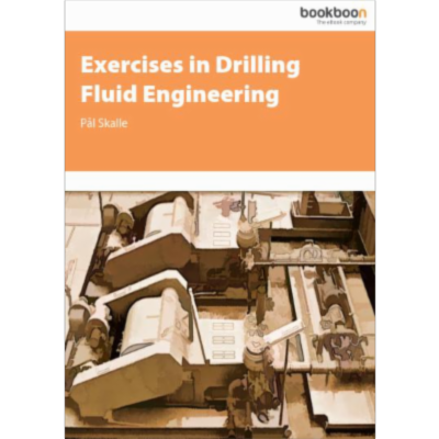 Exercises in Drilling Fluid Engineering icon