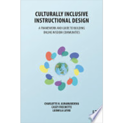 Culturally Inclusive Instructional Design icon