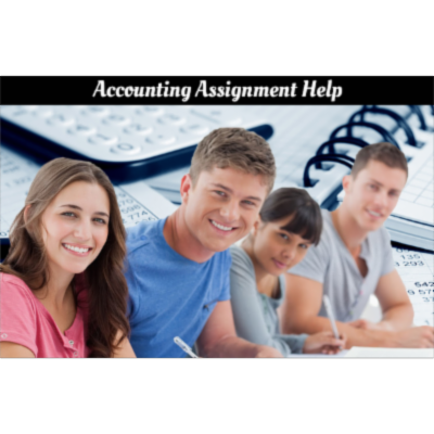 Accounting Assignment Help by Professional Accounting Experts icon