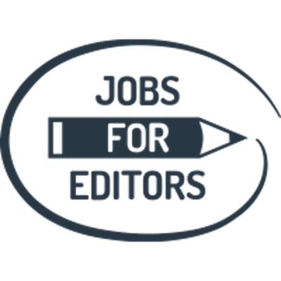 Managing Editor Jobs — Senior Editors Wanted at Jobs for Editors icon