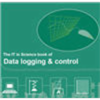 Data logging and Control icon