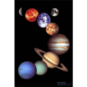 NASA Learning Objects: The NASA Timeline icon