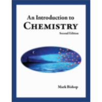 Online Version of An Introduction to Chemistry by Mark Bishop icon