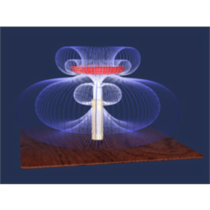 MIT Physics 8.02: Faraday's Law icon