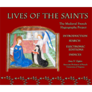 Lives of the Saints icon