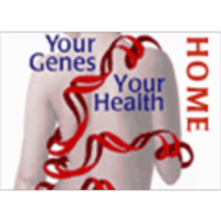 Your Genes, Your Health icon