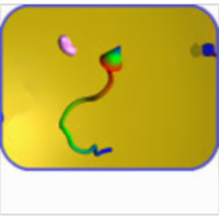 Mitochondrial Protein Transport--Tutorial and Animation icon