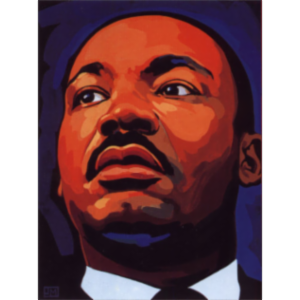 ESL CIVICS: DR. MARTIN LUTHER KING JR. icon