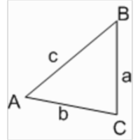 Pick Triangle Case and Solve Random icon