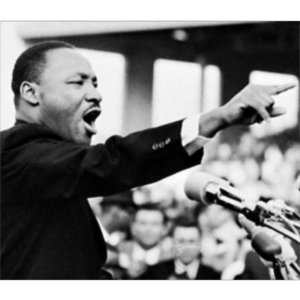 ESL CIVICS: Martin Luther King Jr. Wiki icon