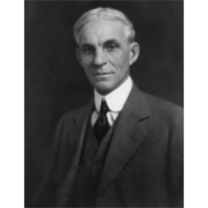 ESL CIVICS: Henry Ford (the Wiki!) icon