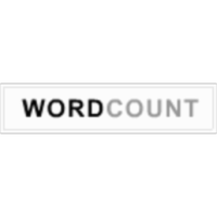 Word Count icon