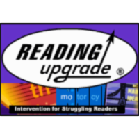 Reading Upgrade Online Course icon